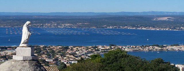Et si vous alliez vous ressourcer à l'étang de Thau à Sète ?