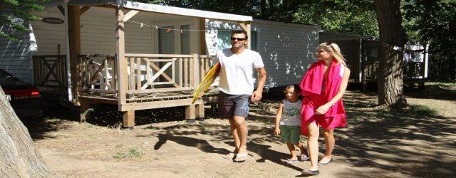 Choisir le bon camping pour des vacances en famille à Hyères