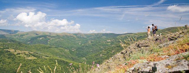 Camping en Ardèche : voilà un bon plan de vacances