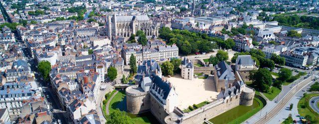 Nantes, une vie de plus en plus populaire aux yeux des français
