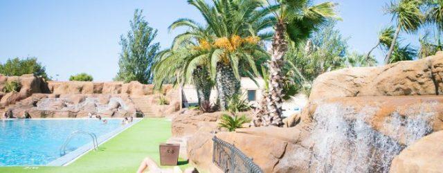 Top 3 des campings avec piscine à Saint Cyprien